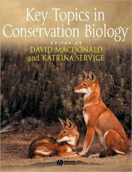 Key Topics in Conservation Biology