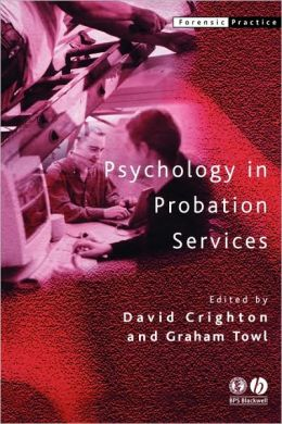 Psychology in Probation Services