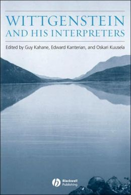 Wittgenstein and His Interpreters: Essays in Memory of Gordon Baker