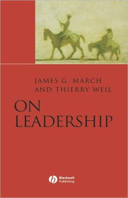 On Leadership