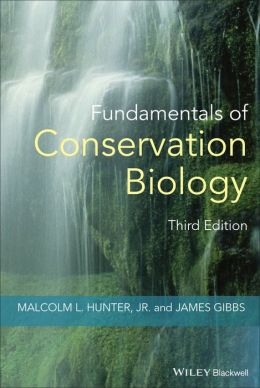 Fundamentals Conservation Biology