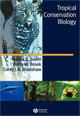 Primer of Tropical Conservation Biology