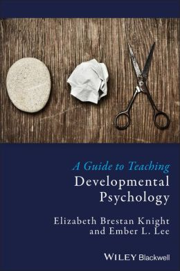 A Guide to Teaching Development Psychology (Teaching Psychological Science Series)