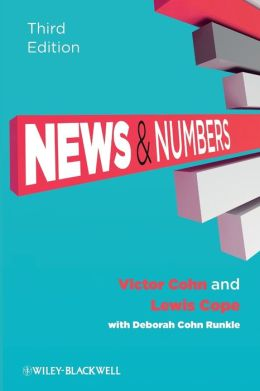 News and Numbers: A Writer's Guide to Statistics