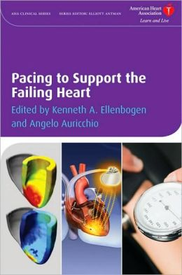 Pacing to Support the Failing Heart