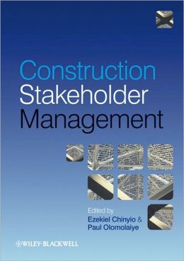 Construction Stakeholder Management