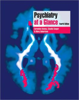 Psychiatry at a Glance (At a Glance Series)