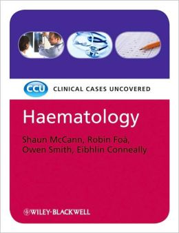 Haematology: Clinical Cases Uncovered