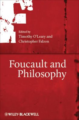 Foucault and Philosophy