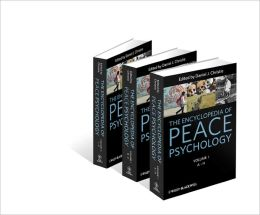 The Encyclopedia of Peace Psychology