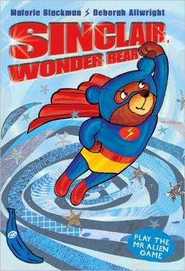 Sinclair Wonder Bear