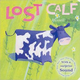 Lost Calf