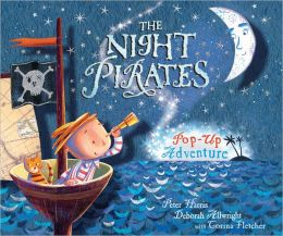 The Night Pirates: Pop-Up Adventure