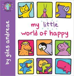 My Little World of Happy