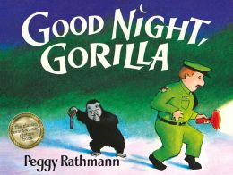 Good Night, Gorilla. Peggy Rathmann