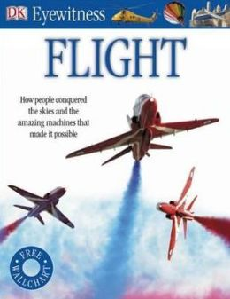 Flying Machine (DK Eyewitness Books Series)