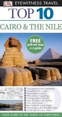 Cairo & the Nile.