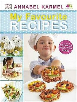 My Favourite Recipes. Annabel Karmel