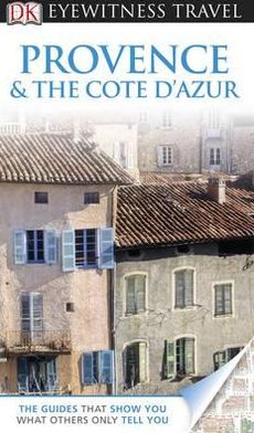 Provence & the Cte D'Azur.