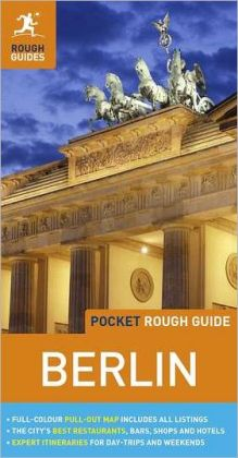 Pocket Rough Guide Berlin
