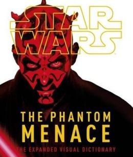Star Wars, Episode 1, the Phantom Menace: The Phantom Menance