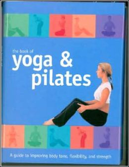 Book of Yoga and Pilates