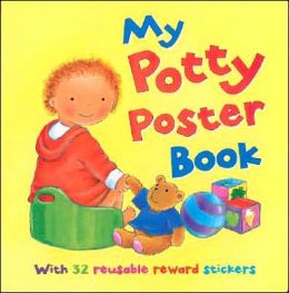 My Potty Poster Book