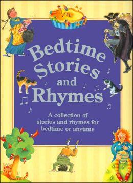 Bedtime Stories & Rhymes