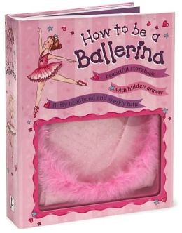 How to be a Ballerina: Keepsake Boxset