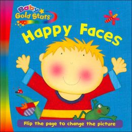 Happy Faces (Baby Gold Stars Series)