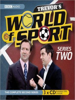 Trevor's World of Sport, Series 2