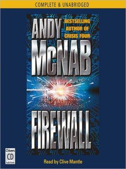 Firewall: Nick Stone Series, Book 3