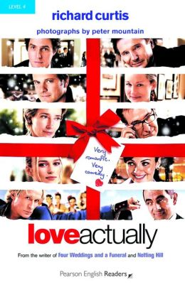 Love Actually, Level 4, Penguin Readers