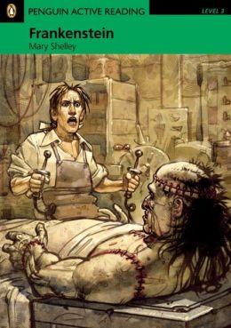 Frankenstein Level 3: Penguin Active Reading