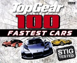 100 Fastest Cars. [Written by Matt Master]