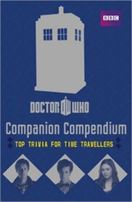 Doctor Who: Companion Compendium