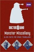 Book Cover Image. Title: Doctor Who:  Monster Miscellany, Author: Various