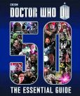 Book Cover Image. Title: Doctor Who:  Essential Guide to 50 Years of Doctor Who, Author: Various
