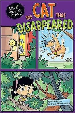 Cat That Disappeared