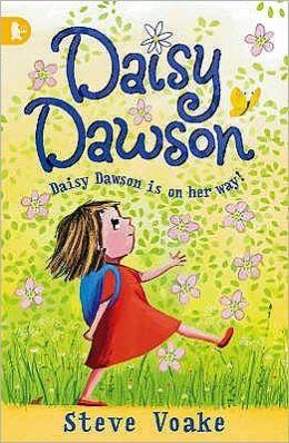 Daisy Dawson Is on Her Way!