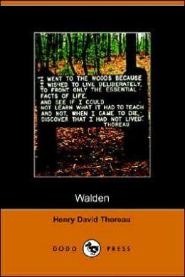 Walden (Dodo Press)