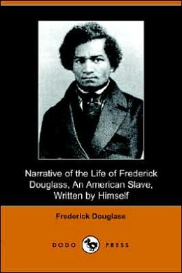 thesis on frederick douglass