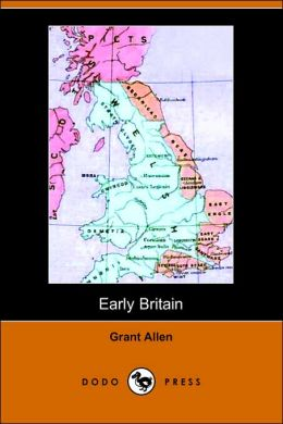 Early Britain: Anglo-Saxon Britain