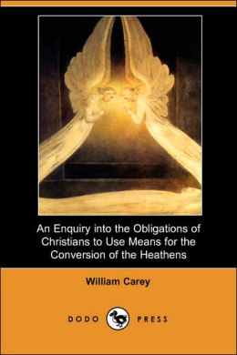 Enquiry into the Obligations of Christia