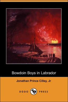 Bowdoin Boys In Labrador