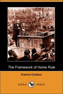 The Framework Of Home Rule