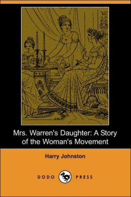 Mrs. Warren's Daughter