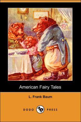 American Fairy Tales