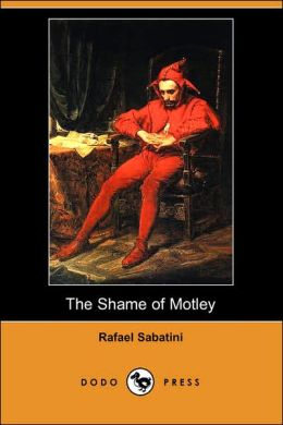 The Shame Of Motley