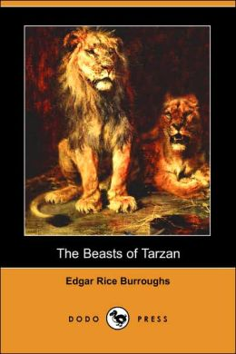 The Beasts of Tarzan (Dodo Press)